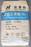 China high quality  Triphenyl Phosphate (TPP) (CAS No: 115-86-6)  for sale
