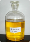 China high quality  Chlorinated Paraffin 42 CAS No. 106232-86-4  for sale