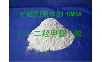 2,2-Bis(Hydroxymethyl)Butyric Acid|Chain Extender Hydrophilic Agent DMBA