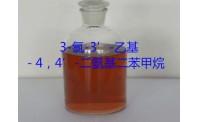 3-Chloro-3'-Ethyl-4,4'-Diaminodiphénylméthane