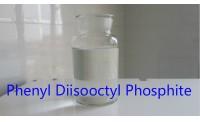 Fenil diisooctilo Fosfito