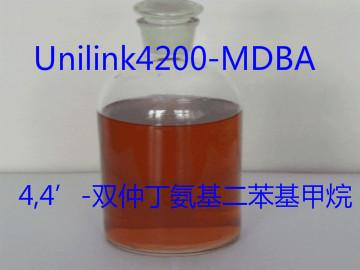 4,4'-Methylenebis (N-sec-butylaniline)|Unilink4200|Chain Extender MDBA