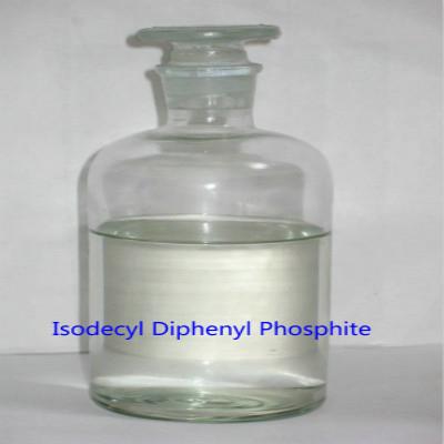 Isodecyl Diphenyl Phosphite