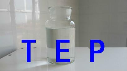 트리 에틸 인산염 (TEP)