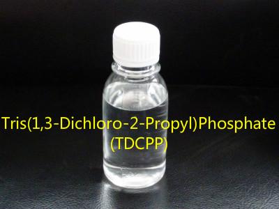 Tris(1,3-Dicloro - 2 - Propil)fosfato (TDCPP)