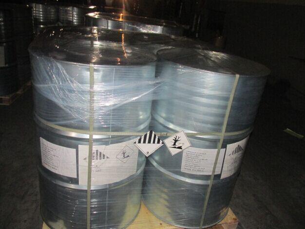 Emballage de diéthyltoluènediamine