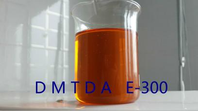 Polyurethane इलाज crosslinking एजेंट Dimethylthiotoluenediamine