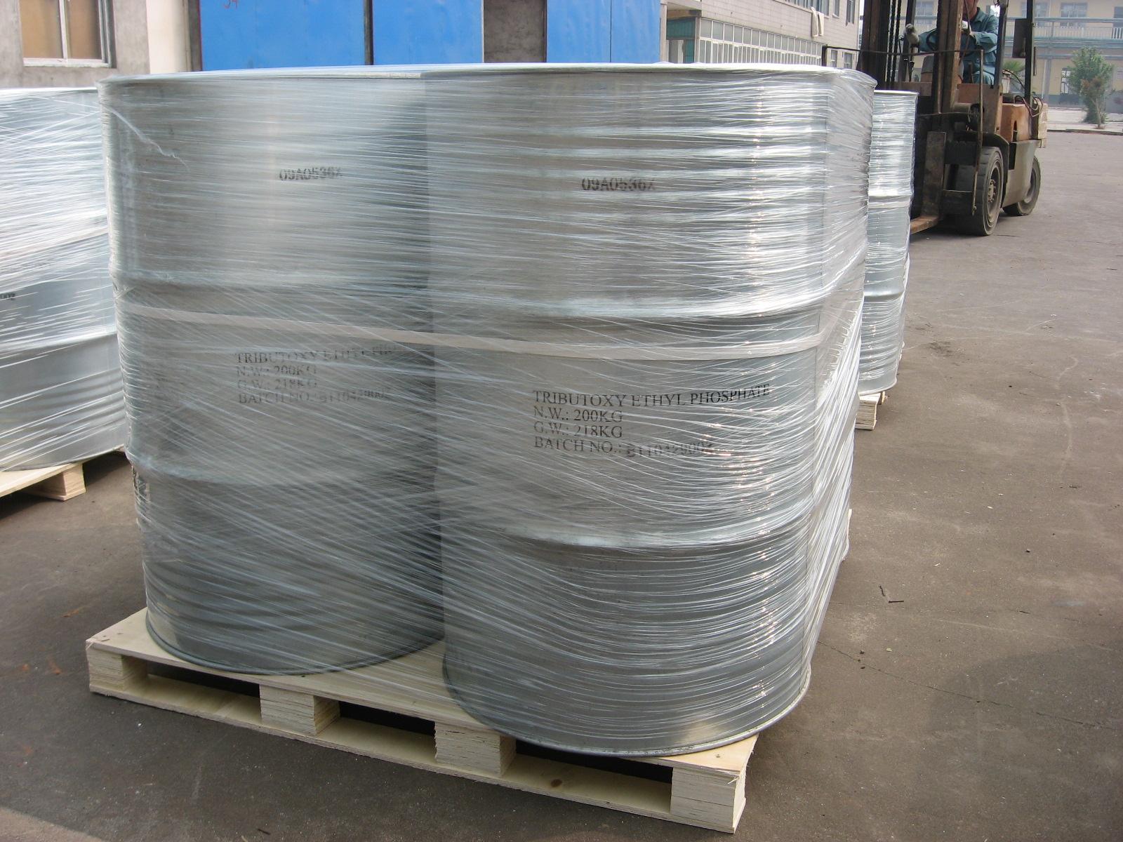 TrislajeTDicloro - 2 -propilo