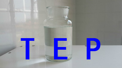 Триэтилфосфат (ТЭП)