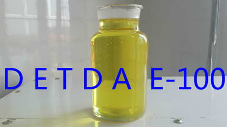 Development Of Spray Polyurea Curing Crosslinking Agent DETDA (E100) Elastomer Technology.Diethyl toluene diamine (DETDA)