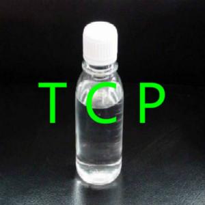 인산 트리 크레 실 | 난연 TCP
